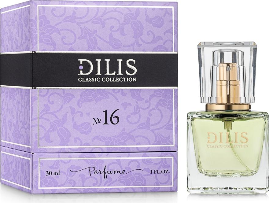Dilis Parfum Classic Collection №16 - Духи