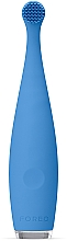 Духи, Парфюмерия, косметика Детская электрическая зубная щетка - Foreo Issa mikro Baby Electric Toothbrush, Bubble Blue