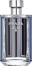 Духи, Парфюмерия, косметика Prada L'Homme Prada L'Eau - Туалетная вода