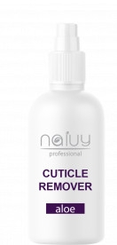Средство для удаления кутикулы - Naivy Professional Cuticle Remover