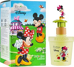 Лосьон для детей - Beyond Kids Eco Disney Lotion — фото N1