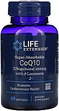"""Духи, Парфюмерия, косметика Пищевая добавка """"Коензим Q10"""" - Life Extension CoQ10 Ubiquinone"""