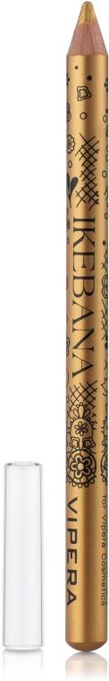 Контурный карандаш для глаз - Vipera Ikebana