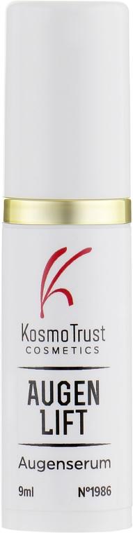 Лифтинг сыворотка для периорбитальной зоны - KosmoTrust Cosmetics Augen Lift