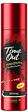 Духи, Парфюмерия, косметика Лак для волос сильной фиксации - Time Out Hairspray Strong