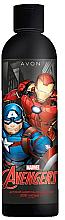 Духи, Парфюмерия, косметика Avon Marvel Avengers - Шампунь-кондиционер