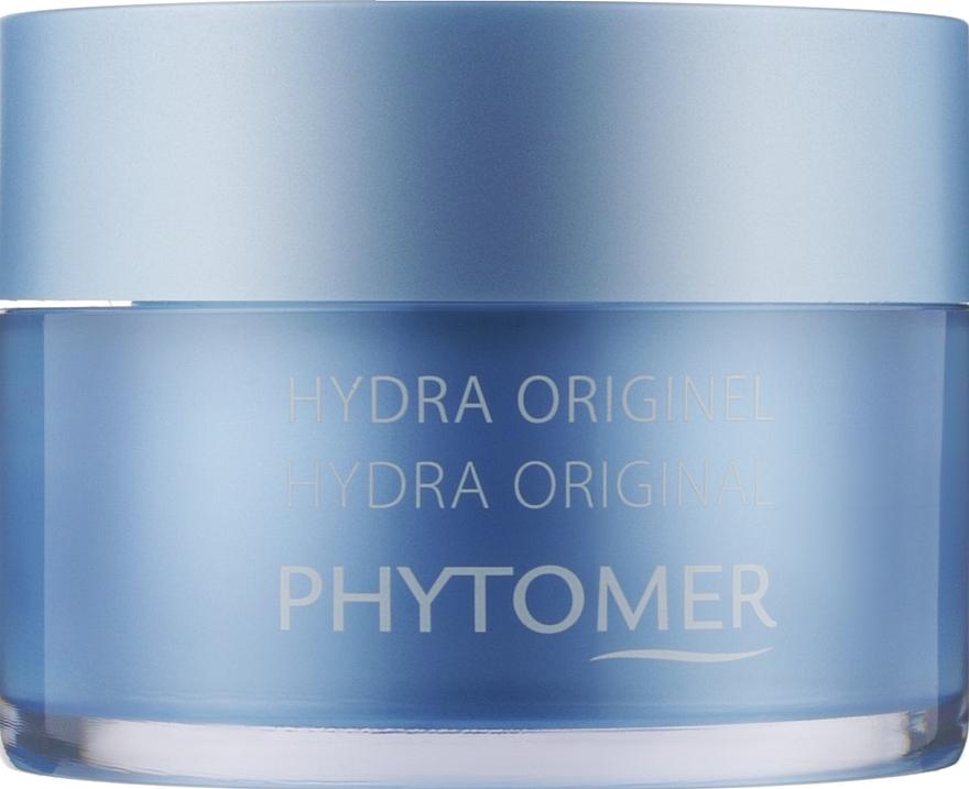 Интенсивный увлажняющий крем глубокого действия - Phytomer Hydra Original Thirst-Relief Melting Cream