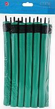 Духи, Парфюмерия, косметика Гибкие бигуди с липучкой 12945, 250/20 мм - SPL