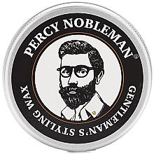 Духи, Парфюмерия, косметика Воск для укладки - Percy Nobleman Styling Wax