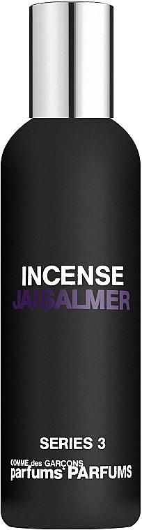 Comme des Garcons Series 3 Incense: Jaisalmer - Туалетная вода