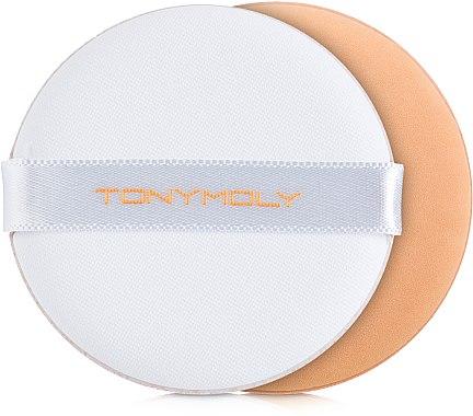 Спонж для нанесения макияжа - Tony Moly Elastic Puff