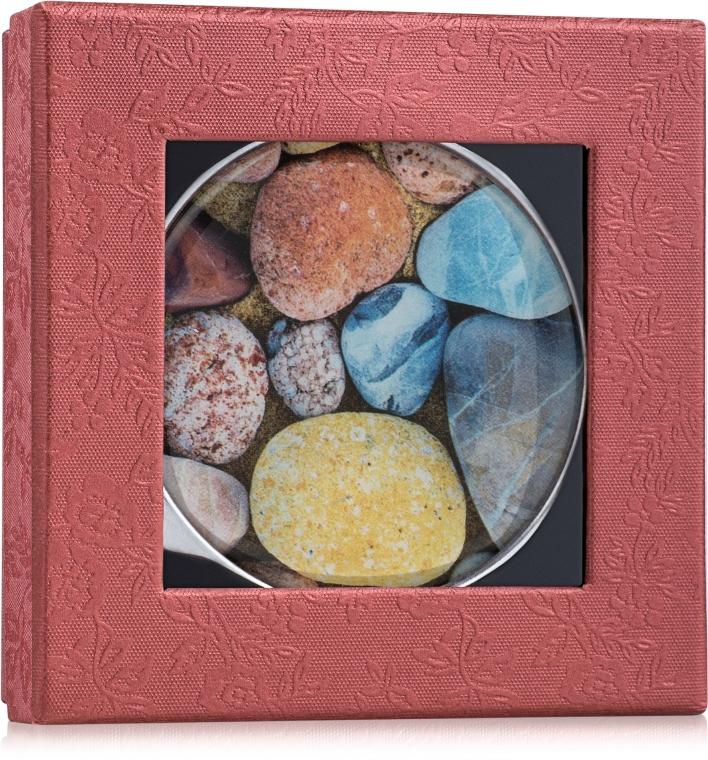 """Зеркальце карманное """"Морские камешки"""" 22-08-459 - Devays Maker"""