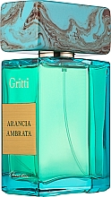 Духи, Парфюмерия, косметика Dr. Gritti Arancia Ambrata - Парфюмированная вода