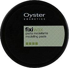 Духи, Парфюмерия, косметика Моделирующая паста - Oyster Cosmetics Fixi Modeling Paste