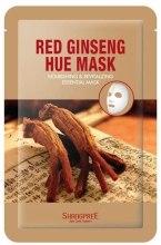 Духи, Парфюмерия, косметика Маска с красным женьшенем - Shangpree Red Ginseng Hue Mask