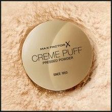 Компактная пудра - Max Factor Creme Puff Pressed Powder — фото N5
