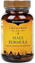 Духи, Парфюмерия, косметика Пищевая добавка для мужчин - Holland & Barrett East Meets West Male Formula