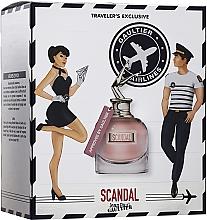 Парфумерія, косметика Jean Paul Gaultier Scandal - Набір (edp/80ml + edp/20ml)