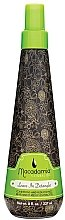 Духи, Парфюмерия, косметика Увлажняющий кондиционер для волос - Macadamia Natural Oil Deep Repair Leave-In Detangler