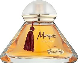 Духи, Парфюмерия, косметика Remy Marquis Marquis - Парфюмированная вода