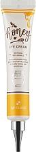 Духи, Парфюмерия, косметика Крем для кожи вокруг глаз с экстрактом меда и прополиса - 3W Clinic Honey Eye Cream