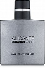 Духи, Парфюмерия, косметика Vittorio Bellucci Alicante - Туалетная вода