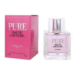 Духи, Парфюмерия, косметика Karen Low Pure Haute Couture - Парфюмированная вода