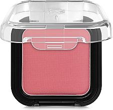 Духи, Парфюмерия, косметика Насыщенные румяна для модулируемого макияжа - Kiko Milano Smart Colour Blush