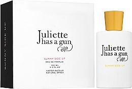 Духи, Парфюмерия, косметика Juliette Has A Gun Sunny Side Up - Парфюмированная вода