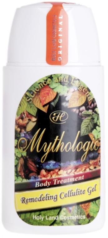 Антицеллюлитный гель - Holy Land Cosmetics Mythologic Remodeling Cellulite Gel — фото N1