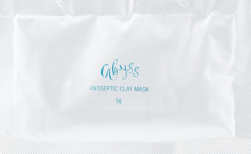 Антисептическая порошковая маска - Spa Abyss Antiseptic Clay Mask