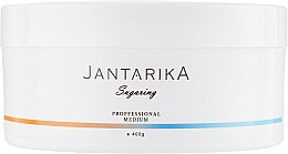 Парфумерія, косметика Цукрова паста для шугарінга - JantarikA Professional Medium Sugaring
