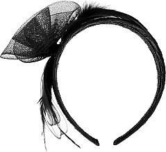 Духи, Парфюмерия, косметика Обруч для волос 106, широкий - Moliabal Milano Hair Band