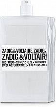 Духи, Парфюмерия, косметика Zadig & Voltaire This is her - Парфюмированная вода (тестер без крышечки)
