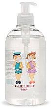 Духи, Парфюмерия, косметика Жидкое мыло для детей - Bubble & Co Bubble Liquid Soap For Baby