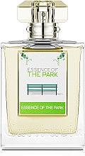 Духи, Парфюмерия, косметика Carthusia Essence Of The Park - Парфюмированная вода (тестер с крышечкой)