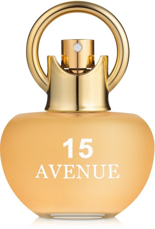Gianni Gentile Avenue 15 - Туалетная вода