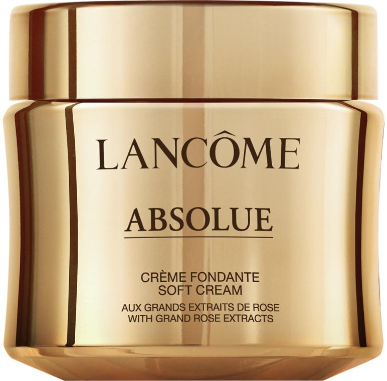 Восстанавливающий осветляющий крем для лица - Lancome Absolue Regenerating Brightening Soft Cream