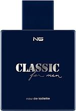 Духи, Парфюмерия, косметика NG Perfumes Classic - Туалетная вода