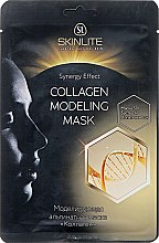 "Духи, Парфюмерия, косметика Моделирующая альгинатная маска ""Коллаген"" - Skinlite Collagen Modeling Mask"
