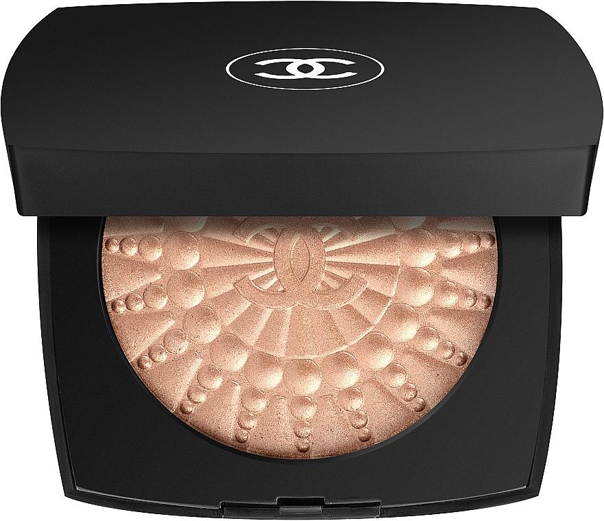 Пудра для лица - Chanel Perles De Lumiere Illuminating Blush Powder 2020 (тестер)