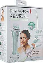 Духи, Парфюмерия, косметика Косметическая щеточка для лица - Remington FC1000 Reveal Facial Cleansing Brush