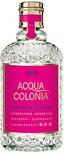Духи, Парфюмерия, косметика Maurer & Wirtz 4711 Acqua Colonia Pink Pepper & Grapefruit - Одеколон (тестер)