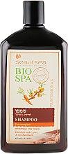 Шампунь для укрепления волос - Sea Of Spa Bio Spa Shampoo for Strong Hair — фото N1