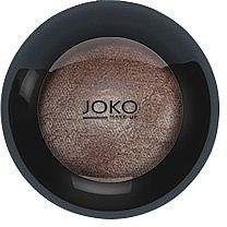 Духи, Парфюмерия, косметика Запеченые тени для глаз - Joko Mono Eye Shadow