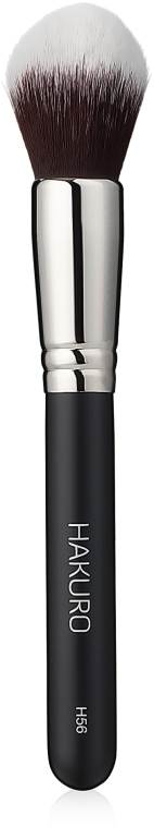 Кисть для контура лица, H56 - Hakuro Professional