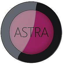 Духи, Парфюмерия, косметика Моно-тени для век - Astra Make-up My Eyeshadow