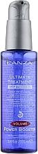 Духи, Парфюмерия, косметика Активный бустер для объема - L'Anza Ultimate Treatment Volume Power Booster