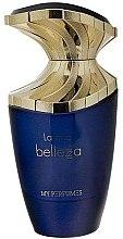 Духи, Парфюмерия, косметика My Perfumes La Mia Bellezza - Парфюмированная вода (тестер с крышечкой)