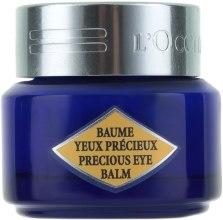 Духи, Парфюмерия, косметика Бальзам для кожи вокруг глаз - L'Occitane en Provence Precious Eye Balm